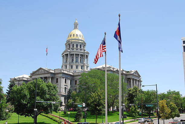 Civics – Congress and the Colorado General Assembly