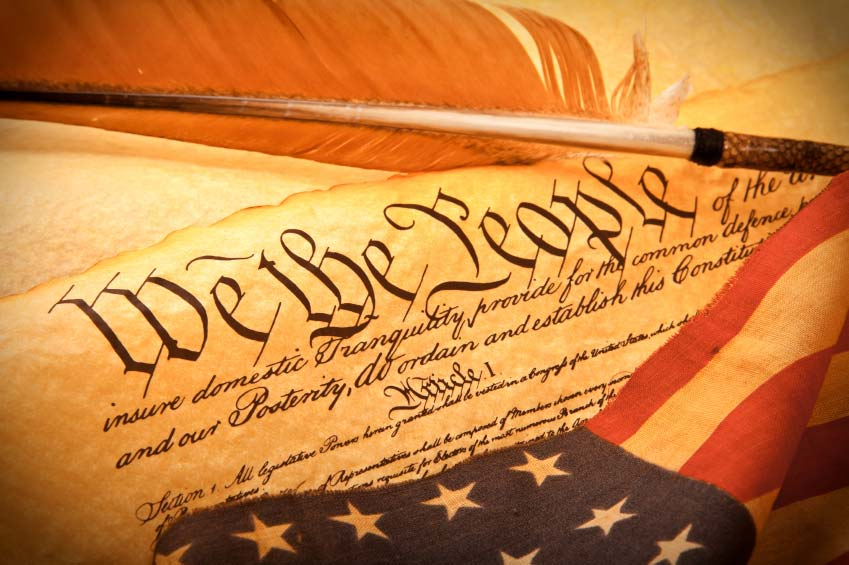 On Constitution Day: We the People Still Rule
