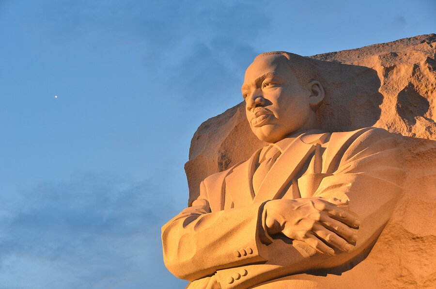 A Freedom Fighter For His Time: The Legacy of Dr. Martin Luther King, Jr.